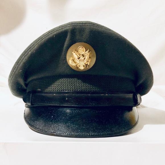 ✨VINTAGE✨ Captain's Hat